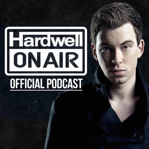 Hardwell plays Cirez D - On Off (Jewelz & Sparks Melbourne Version) (HOA 176)