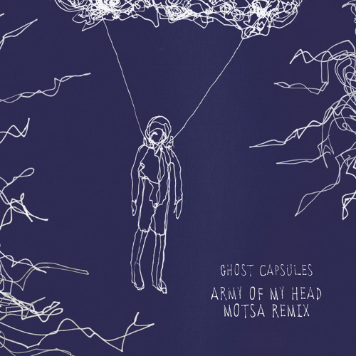 Free Download: Ghost Capsules - Army Of My Head (MOTSA Remix)