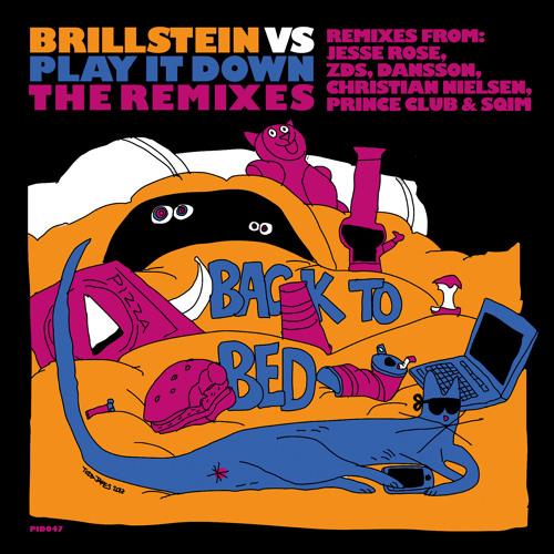 Brillstein - Meelo My Bro (Jesse Rose Remix)