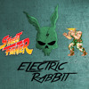 Electric Rabbit -Street Fighter 2 Guile Stage Theme Remix