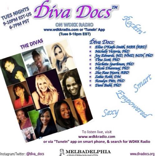Diva Docs Guest Interviews