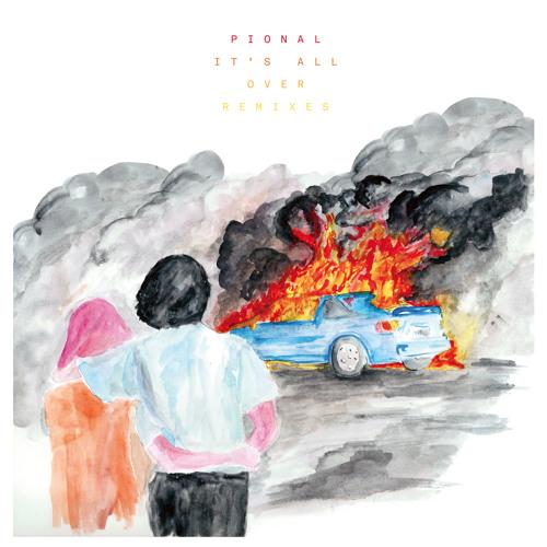 Pional - It's All Over ( John Talabot's Stormbreak Refix )