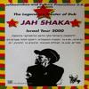 Jah Shaka Live @ Tel Aviv, Israel 2000 Part 2 [Israel Tour 2000]
