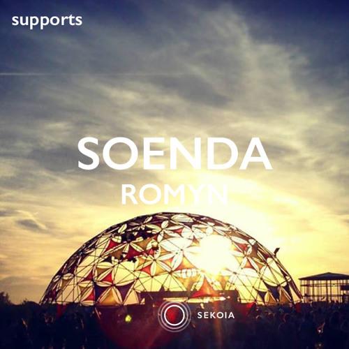 SEKOIA Supports Soenda - Romyn