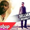 Sellakkaraya vs Bambara Nade MASHUP - Lil Neo , Bachi Susan , Kaizer Kaiz