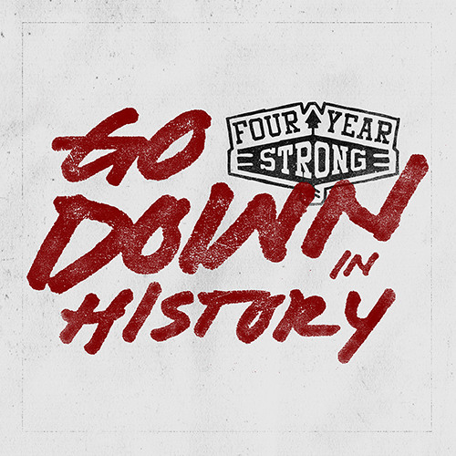 """Four Year Strong """"What's In The Box"""""""