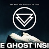 The Ghost Inside - This Is What I Know About Sacrifice (Drum Track)