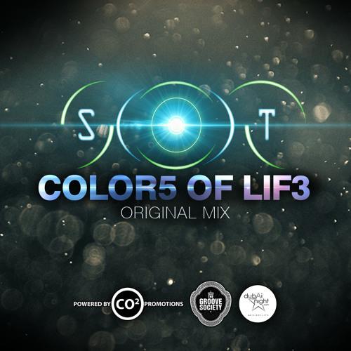 S.O.T - Colors Of Life (Original Mix)