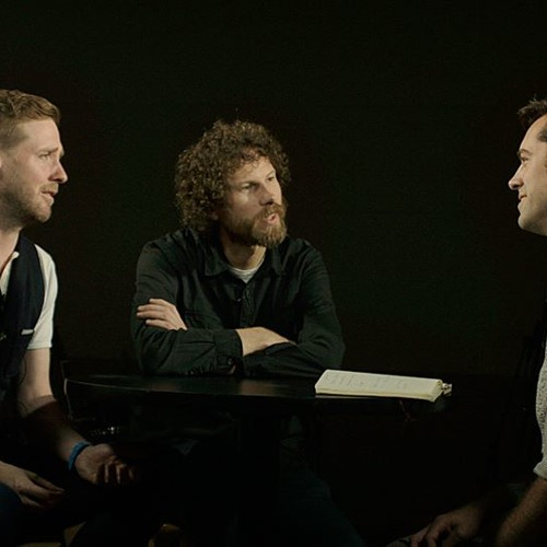 Weekly Feed x Kaiser Chiefs x Mick Foley