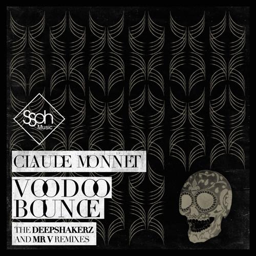 Claude Monnet - Voodoo Bounce -  Original Mix