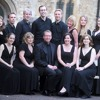 Live in concert: Full Fathom Five, from Songs of Ariel, by Frank Martin