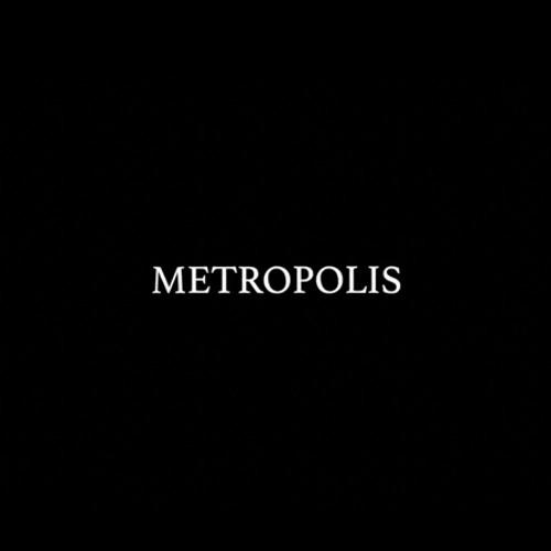 Metropolis - The Underachievers (Prod by Brandun DeShay)