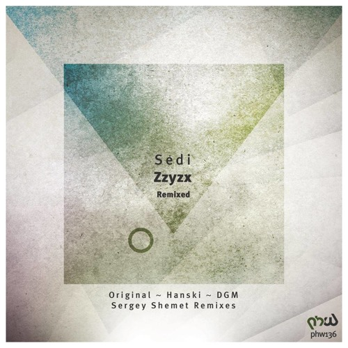 Zzyzx (Original Mix) [Jaytech Music Podcast 070]