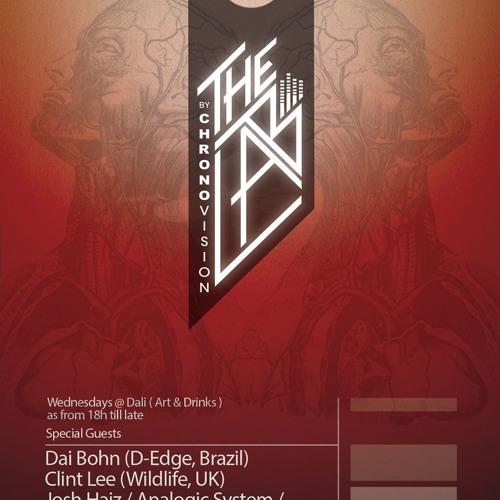Keany Kaze - The LAB Chronovision Ibiza - Live 16.07.2014