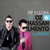 Oz-Rie y Llora ft(Hassan Lmento)