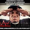 DJ Mustard interview podcast (Hosted by Urbanworld X SK Vibemaker) (2014)