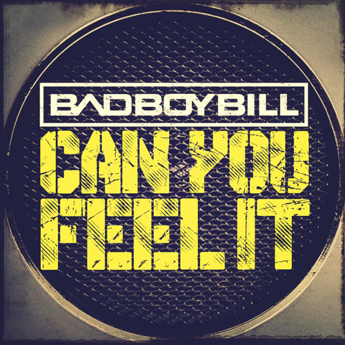 Can You Feel It [Now Available]