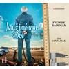F. Backman - Muz jmenem Ove / cte Jan Vlasak - audio ukazka 2 OneHotBook