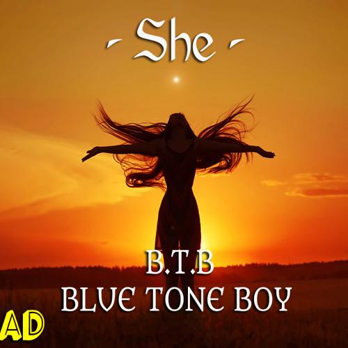 "B.T.B. ~ "" She "" ~ Deep House * Buy @ Beatport *"