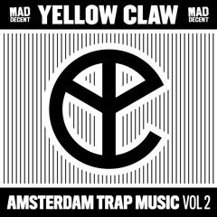 Yellow Claw, Diplo & LNY TNZ - Techno (feat. Waka Flocka Flame)