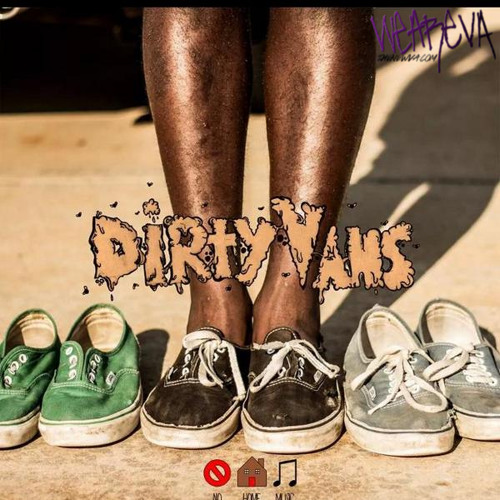WeAreVA The Blog Presents: Dirty Vans - The Saviors #WeAreVA #Virginia