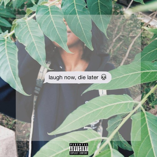 LAUGH NOW,  DIE  LATER (EP)
