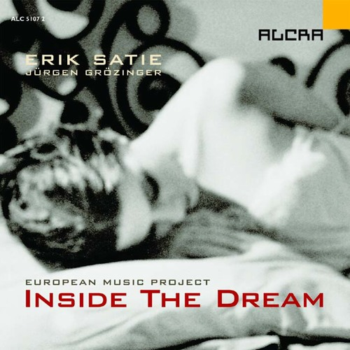 Erik Satie / Re-Interpretations
