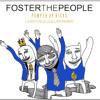 FOSTER THE PEOPLE - Pumped Up Kicks (Juan Cruz Guillen Remix) [FREE DOWNLOAD]
