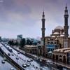 الشيخ سعد الغامدى دعاء رائع يبكى فيه اللهم تقبل يا رب