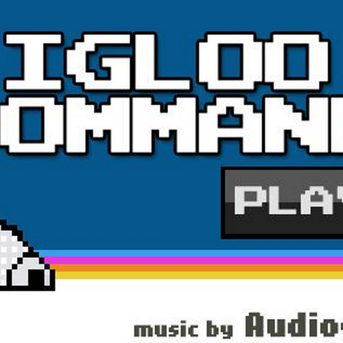 Igloo Command video game music