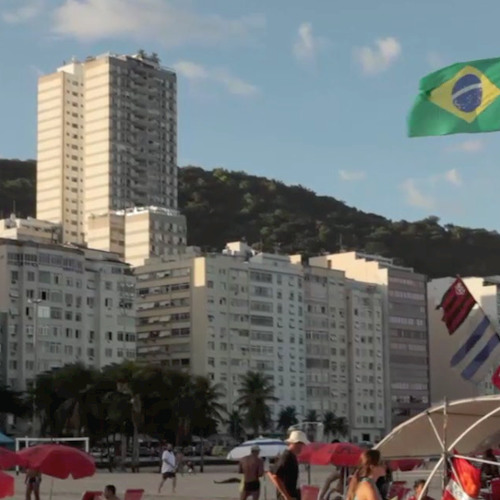 Discover brazilian indie music, artists, bands & entertainment