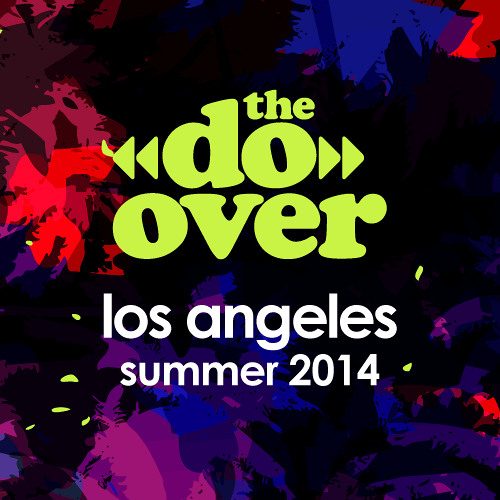 Joe Kay at The Do-Over Los Angeles (07.20.14)