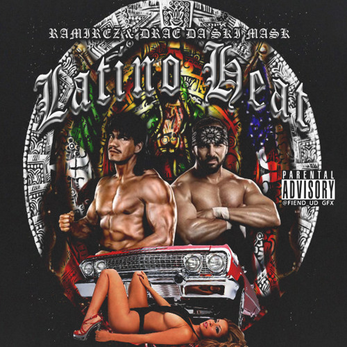 Whipping The Work (Feat. Mr.Sisco) [Prod.By Drae] ****LATINO HEAT OUT NOW!!!!! DL IN DESCRIPTION****