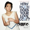 Thelma Plum - How Much Does Your Love Cost (Bass Fugitives Remix)