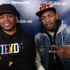 """King Los Rips Apart The """"5 Fingers Of Death"""" On Sway In The Morning!"""