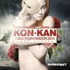 Barry Harris Presents Kon Kan - I Beg Your Pardon (Johnny Bass Remix) #VEdit