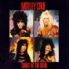 Motley Crue -  God Bless The Children Of The Beast  (Cover Acoustic)