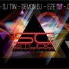 Cue Dj - El Baile Del Serrucho ( Dembow Remix 2014=) Portada del disco