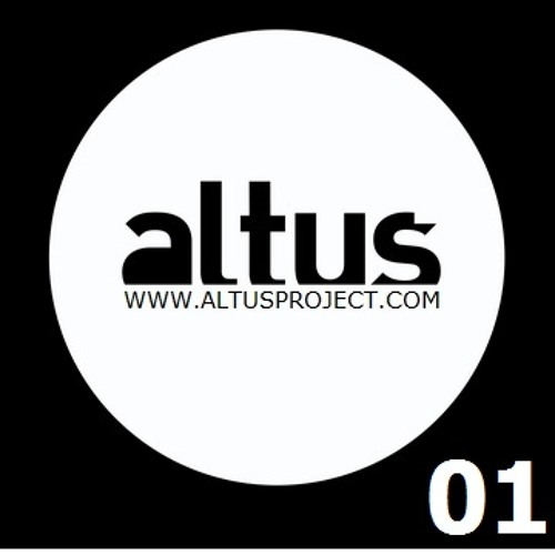 001 Altus Podcast : Tough Love (Toolroom Records)