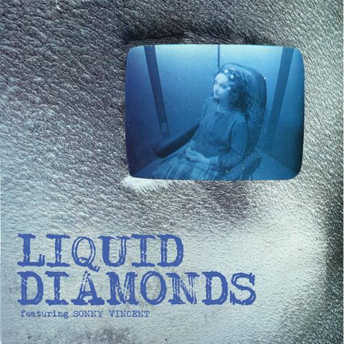 LIQUID DIAMONDS - Aw Maw (1973 Archival)