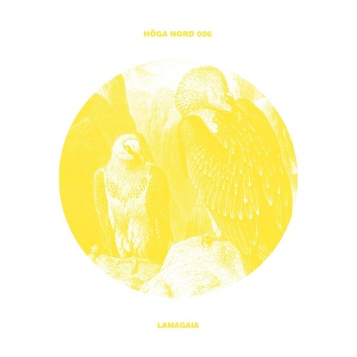 Lamagaia - Space Normal Speed