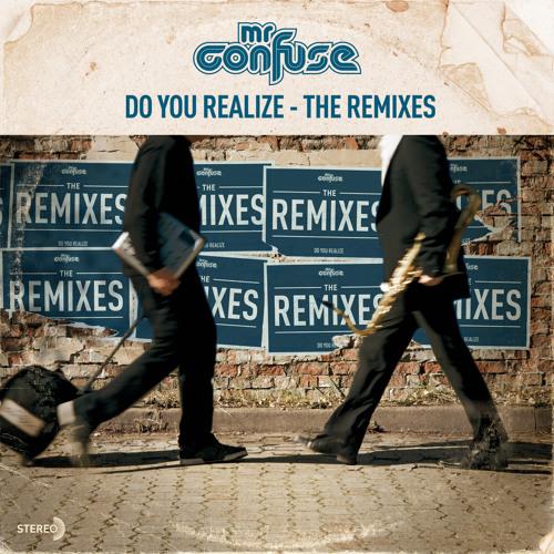 Do You Realize - The Remixes