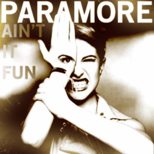 [COVER] Ain't it fun - Paramore by Jokko Peña James Narvaez & Charles Bautista