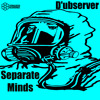 D'ubserver - Positive Message [Featering Sennid] by TerraLogica Recordings