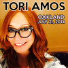 Tori Amos - Oakland (full show) July 21 2014