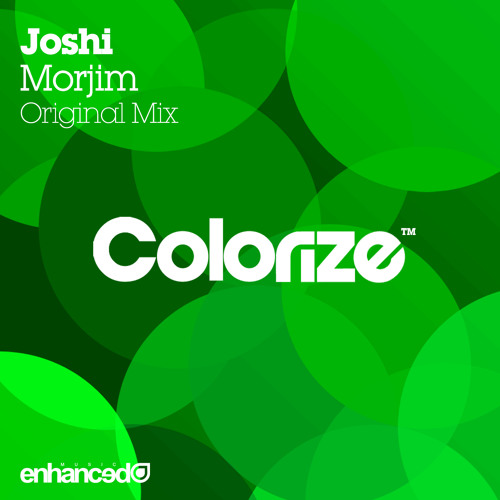 Joshi - Morjim (Original Mix)