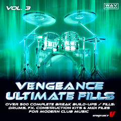 www.vengeance-sound.com - Samplepack - Vengeance Ultimate Fills Vol. 3 demo