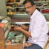 Jewellery Worker In Little India