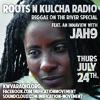 Jah9 (Jamaican Reggae/Jazz on Dub) Interview 2014-07-22 :: Roots'n'Kulcha Radio