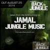 12. Jamal - Jungle Music (clip) // Back to Jungle L.P. by Formation Records